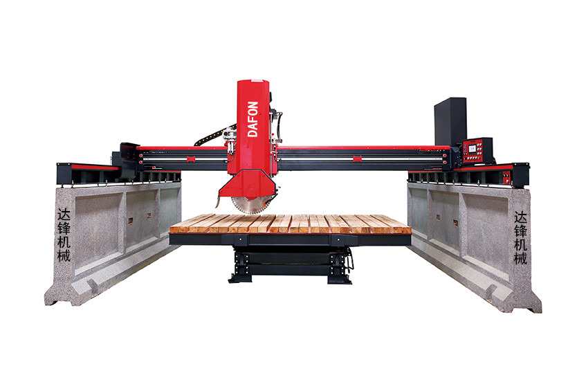 Infrared Bridge Cutting Machine